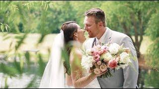 Jenn & Vince Farm at Eagles Ridge Lancaster Wedding Film