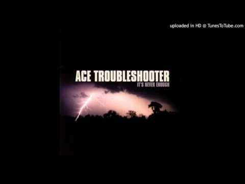 Ace Troubleshooter - Ball And Chain