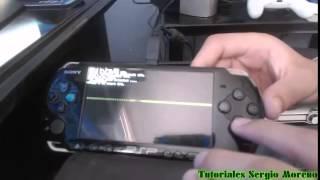 Hackear cualquier PSP version 6.61 con PRO-C sin ningun riesgo, facil y rapido |