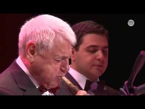 Jivan Gasparyan - Eshkhemed (Live In Concert From 65 Years On Stage - 2011)