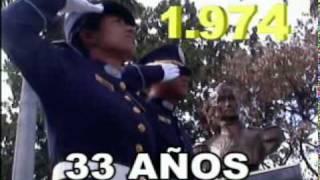 32 ANIVERSARIO DE LA POLICIA DE ARAGUA