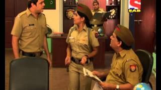 Ep 1208 - F.I.R. - Billu is surprised to see new Female Constable M...