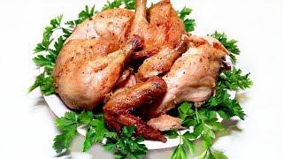 Куриное мясо с острым перцем в микроволновке! Рецепт!