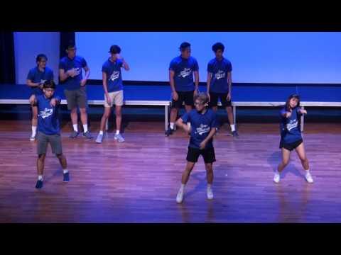 IITSC FMO 2017: IIT's Got Talent - Orientation Leaders