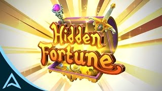 Hidden Fortune VR Launch Trailer | Available Now on Gear VR!