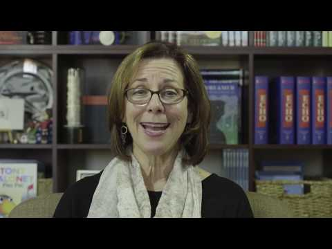 World Read Aloud Day | 7 Strengths Video Series: Hope with Pam Muñoz Ryan