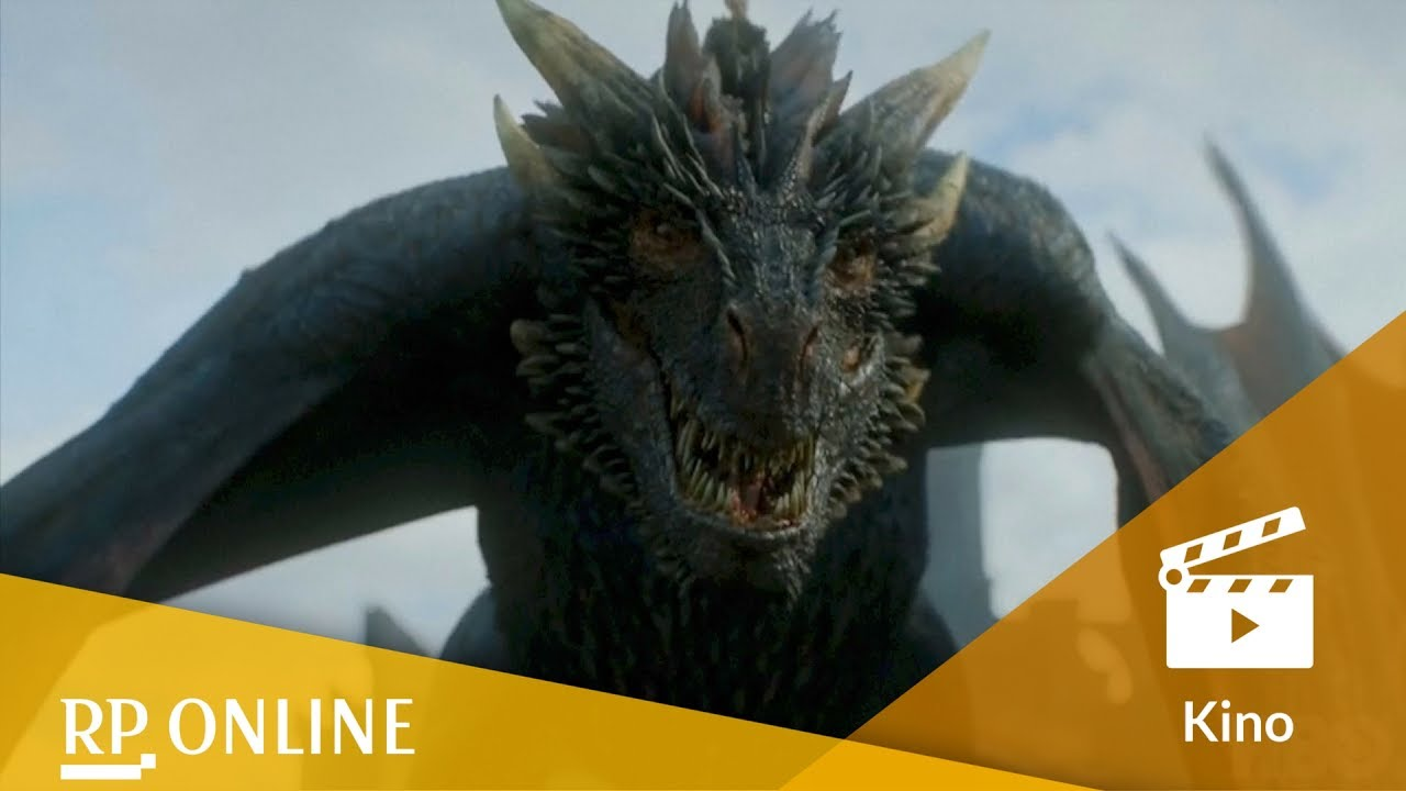 Trailer Game Of Thrones Staffel 7 Deutsch