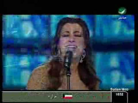 Koktail 2007 Hala Febrayer Najwa Karam