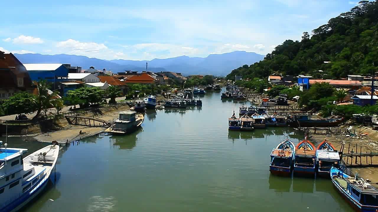 Mkios Kota Padang Sumatera Barat