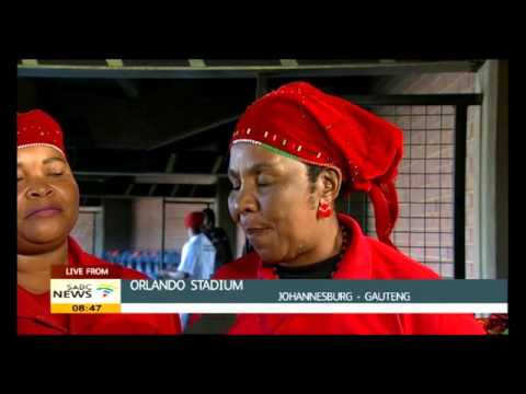 EFF supporters express their expectations ahead of Manifesto launch