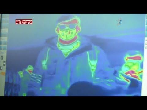 Казахстан вывозит граждан из Китая. Коронавирус: правда и ложь.