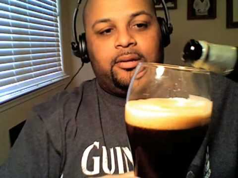 Beer Review: Sam Adams Chocolate Bock