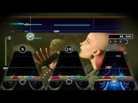 Rock Band 4 - The Sound Of Silence by Disturbed - Expert - Full Band