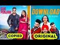 Download   Suit Punjabi   Jass Manak   Cheat Mp3   Copied Punjabi Song   OMG Copy