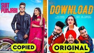 Download | Suit Punjabi | Jass Manak | Cheat Mp3 | Copied Punjabi Song | OMG Copy