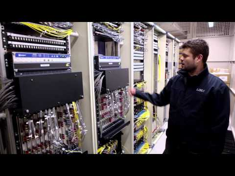 London Internet Exchange (LINX) and Juniper Networks: Moving Traffic at 2 Terabits Per Second