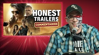 Honest Trailers Commentary | Terminator: Dark Fate
