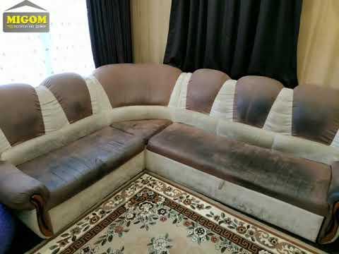 Профессиональная химчистка дивана в Сочи