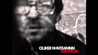 Oliver Huntemann - Tranquilizer (Original Mix)