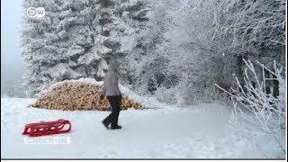 Reisetipp: Der Schwarzwald im Winter - eine Märchenlandschaft