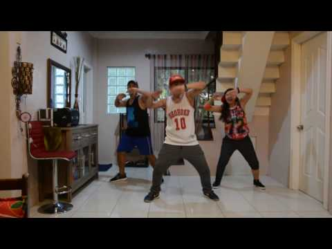 """ZUMBA DANCE FITNESS(90's Dance Hits) """" Do Whop"""" by Whigfield"""