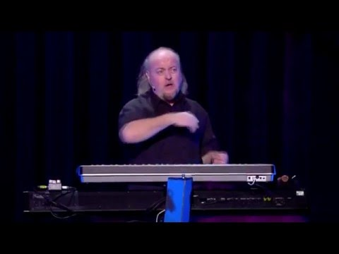 Bill Bailey's Downton Abbey Jamaican Dub Reggae Version