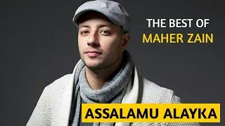 Gambar cover Maher Zain - Assalamu Alayka (Arab) Official Photo Album