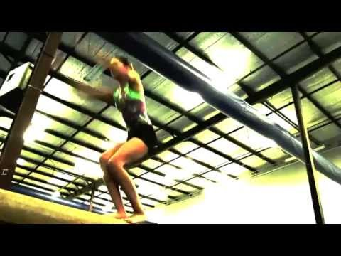 (USAG)  Music City Gymnastics ... Girls Optional: Level 6