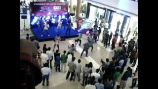 jumping japang  dance video