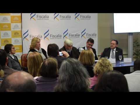 Convenio interinstitucional sobre género en Fiscalía General de la Nación