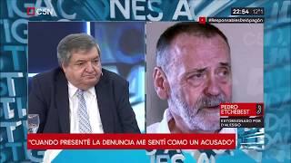 Exclusivo - D'Alessiogate: Habla el empresario Pedro Etchebest desde Estados Unidos