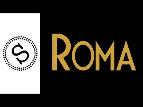 """""""Roma"""" - Hablemos de Cine Mp3"""