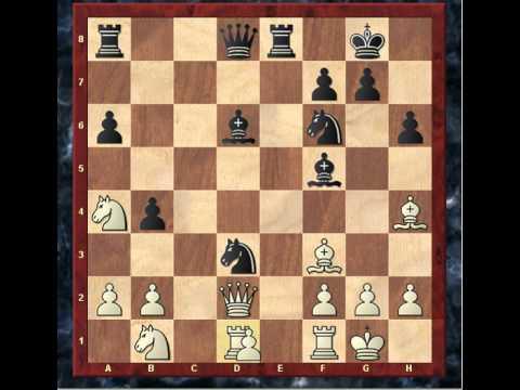 The Master Game: Kasparov vs Karpov (World Chess Championship)