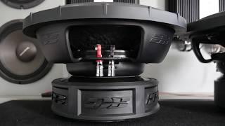 Новые сабвуферы  Deaf Bonce Apocalypse DB-SA2712/DB-SA2715 &  DB-SA2612/DB-SA2615🔊🔊🔊