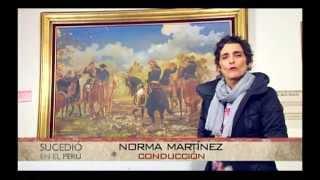 Sucedió en el Perú: Leoncio Prado