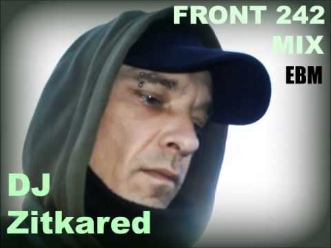 FRONT 242 Mix - EBM - Electric Body Music From Belgium