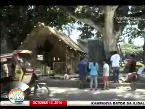 Guihulngan City Buglasan 2014  TV Patrol Central Visayas