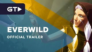 Everwild - Official Announcement Trailer | X019