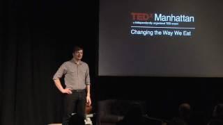 FoodCorps | Curt Ellis | TEDxManhattan