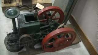 Antique Tractor And Engine Auction