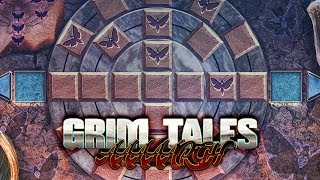 GRIM TALES 10 🤦♀️ 010: AAAAAAAAAAAAAAARGH!!!