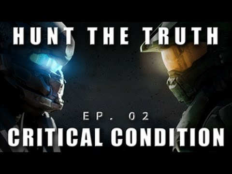 Hunt the Truth ep. 03 - Critical Condition