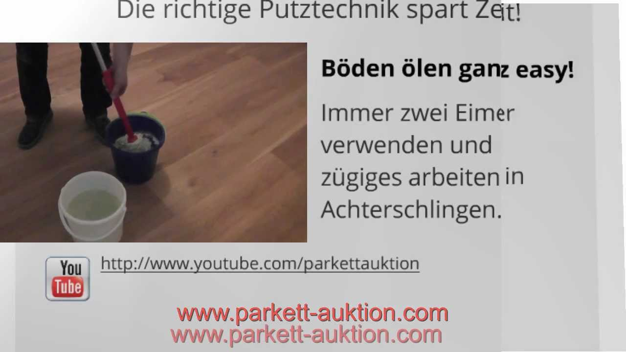 parkett ge lt oder lackiert welcher bodentyp sind sie youtube. Black Bedroom Furniture Sets. Home Design Ideas