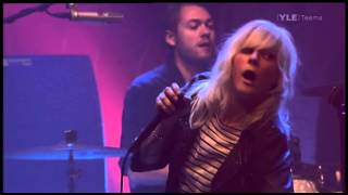The Sounds   Living In America Live @ Provinssirock 2008)