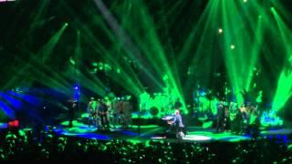 "Billy Joel ""Goodnight Saigon"" 8/4/15 Nassau Coliseum Long Island"