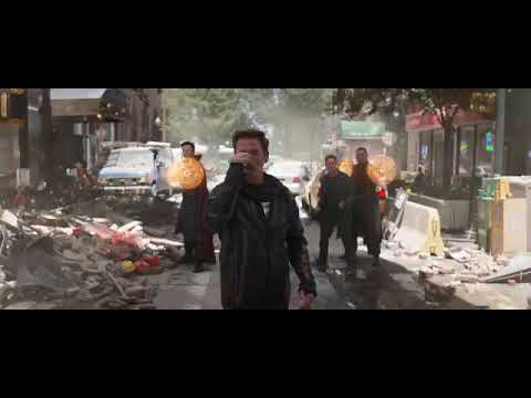avengers infinity war first trailer sub indonesia youtube