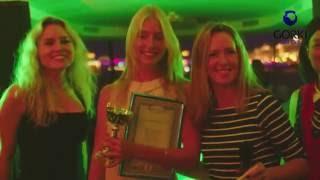 GORKI Golf Club - Ladies Cup. Golf&Yachts (13.08.2016)