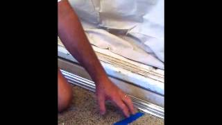 "How To Measure And Install A Sliding Closet Door...""james Knows"""