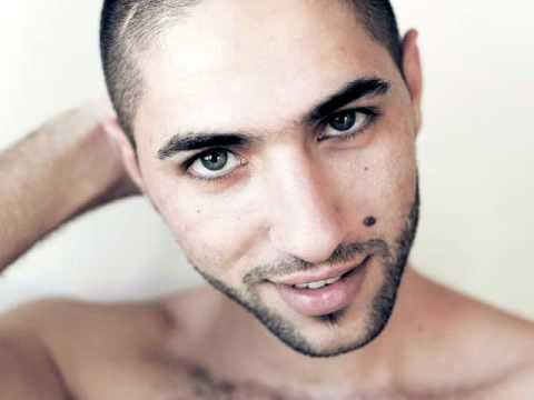 Tamara Abdul Hadi -- Picture an Arab Man (Archive)