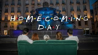 AUDENCIA HOMECOMING DAY